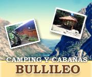 Camping y Cabañas Bullileo
